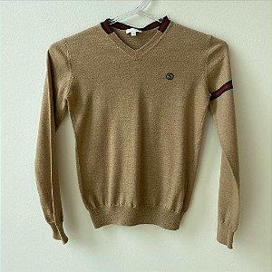 Suéter Gucci - 10 anos