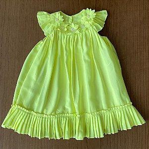 Vestido 1+1 - 2 anos