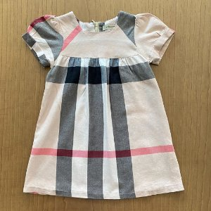 Vestido importado - 2 a 3 anos