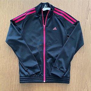 Agasalho Adidas - 9 a 10 anos