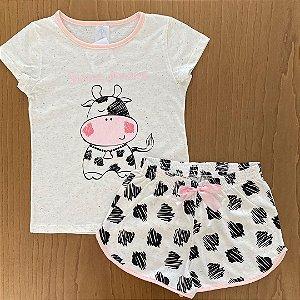 Pijama BY GUS - 2 anos - 3 anos e 8 anos
