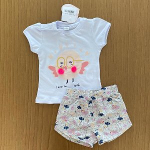 Conjunto BY GUS - 12 meses