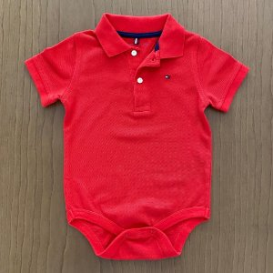 Body Tommy Hilfiger - 18 meses