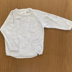 Suéter Zara - 12 a 18 meses
