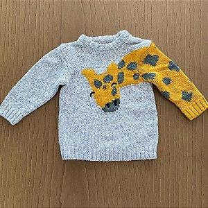 Lãzinha Zara - 12 a 18 meses