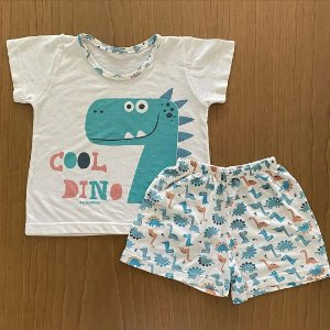Pijama Seminovo - 12 meses