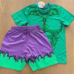 Pijama NOVO - 10 Anos