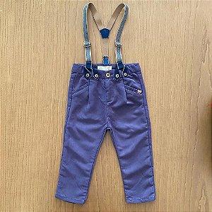 Calça Zara - 12 a 18 meses