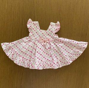 Vestido Seminovo - 3 meses