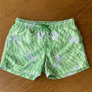 Bermuda Zara - 5 a 6 anos