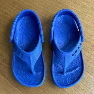 Chinelo Crocs  C10-11 / 28-29 Brasil
