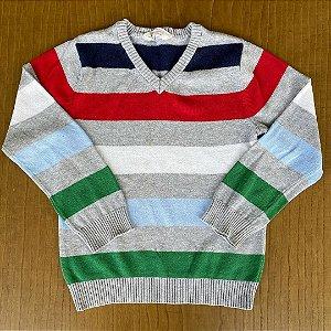 Lãzinha H&M - 4 a 6 anos