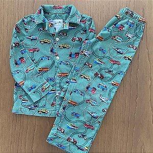 Pijama Importado - 5 anos