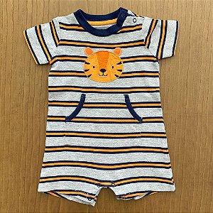 Macacão Carter's - 12 meses