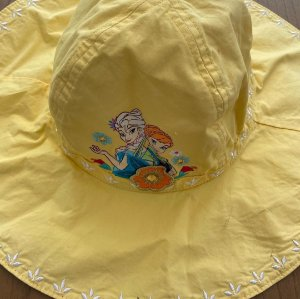 Chapéu Disney - 7 a 10 anos