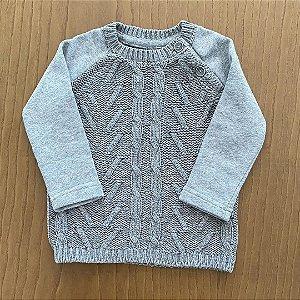 Lãzinha Zara - 9 a 12 meses