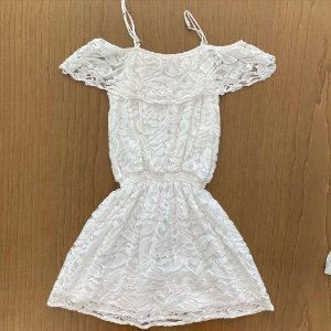 Vestido Mini US - 6 anos