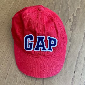 Boné GAP - 2 a 3 anos