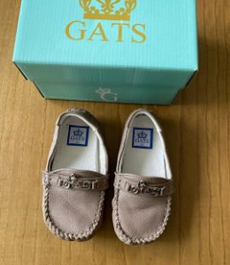 Sapato GATS - 23 Brasil