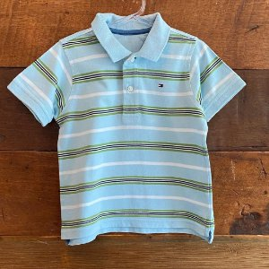 Polo Tommy Hilfiger - 4 anos