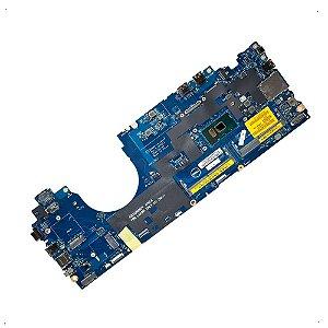 Placa Mãe De Notebook Latitude 5590 Dphpg Dell