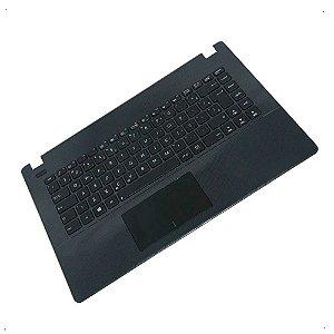 Teclado Asus X451 X451ca X451m X451ma X451e C/ Touchpad Novo