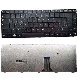 Teclado Notebook Samsung Rv410 R428 Np-r430 R467 R468 Abnt Ç