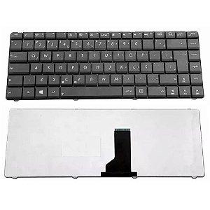 Teclado Notebook Asus K43u A42 K42 B43 K43 N43 Ul30 X44c Br