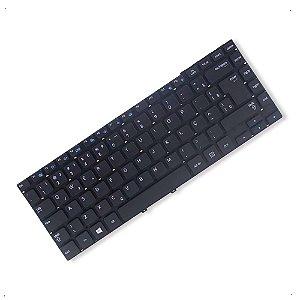 Teclado para Notebook Samsung 275e4e Np270e4e - Kd2br
