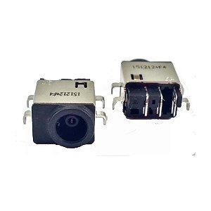Conector Dc Jack Samsung Rv411 Rv415 Rv419 Rv420 Rv510 Dcj52