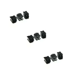 Conector Dc Power Jack Sony Vaio Vgn Vpc Pcg 2 Pinos