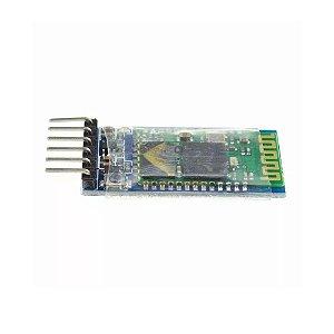Módulo Bluetooth Hc-05 Para Arduino Ou Pic Hc05