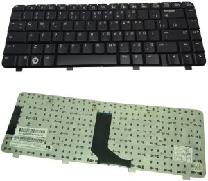 Teclado Hp Dv2000 Dv2245br Dv2500 Dv2600 Dv2700 Hp Pavilion