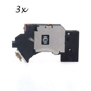 Kit com 3 Unidade ótica khm 430 para ps2 slim nova