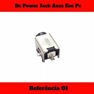 Dc Power Jack Asus Eeepc Eee Pc 1215b 1215ct 1215n 1215t