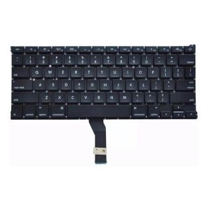 Teclado Macbook Air 13 A1369 E A1466 + Kit Parafuso