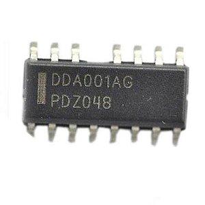 DDA001AG SOP-15 DDA001 DDA001ADR2G CI DA FONTE DO PS4