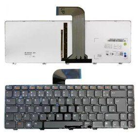 Teclado Notebook Dell Vostro 3450 3550 3460 V131 Nsk-dx0sw Ç com Iluminação