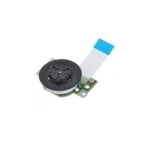 Motor Central Para Ps2 Slim 900xx Original