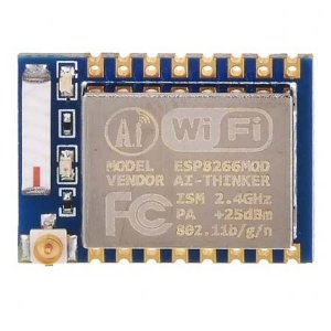 Módulo Wi-fi Esp8266 Esp-07
