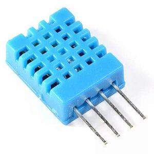 Sensor De Umidade E Temperatura Dht11 Arduino Pic Raspberry