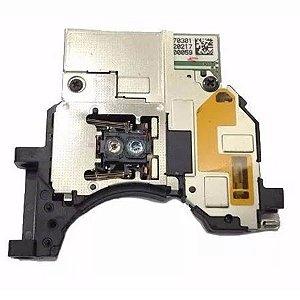 Leitor Óptico Kes850 2 lentes - Playstation 3 super Slim