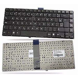 Teclado Para Notebook Lg P420 5000 5100 5010 5200  Abnt2