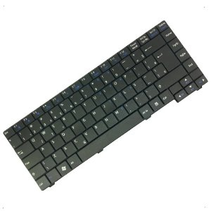 Teclado para Notebook Lg C40 A410 C400 Mp-09m26pa-5281 Aew73049806