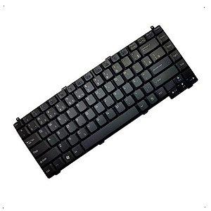 Teclado para Notebook LG R48 R410 R460 R480 R490 Mp-04656pa-9204