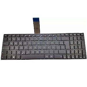 Teclado Asus X550 X550c X550dp V143362ak1 0knb0-6111br00