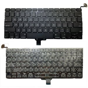 Teclado Macbook Pro A1278 Layout Americano