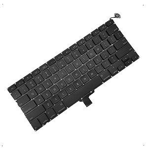 Teclado para Macbook Pro Layout Americano A1278 MD101LL/A