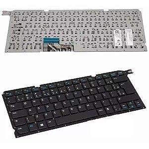 Teclado Notebook Dell Vostro P41g 5460 5470r 5480 14-5439