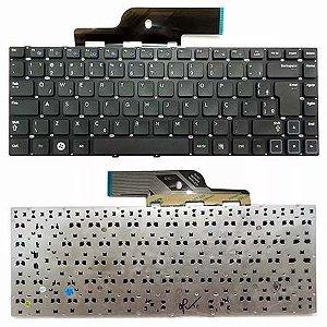 Teclado Para Laptop Samsung Np305e4a Np305v4a Np300e4c Com Ç